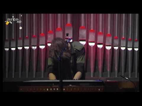 Arcade Fire - (Antichrist Television Blues)   Rock en Seine 2007   Part 7 of 16   720p HD