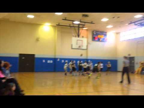 02-24-14 Ethan Conover Ardena School 5th grade jump shot and reaction