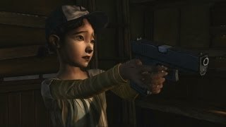 The Walking Dead: Episode 3 - Long Road Ahead Story Trailer