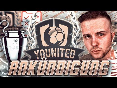 FIFA 20: YOUnited ROYAL Ankündigung 🔥🔥 Es geht wieder los 😱