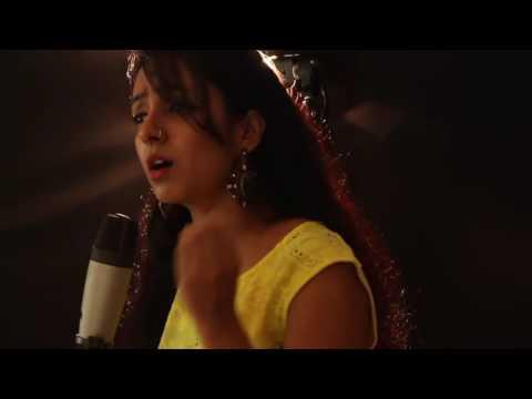 Amaro Porano Jaha Chay Femail Version Arijit Singh Rabindra Sangeet 2016 by easy work