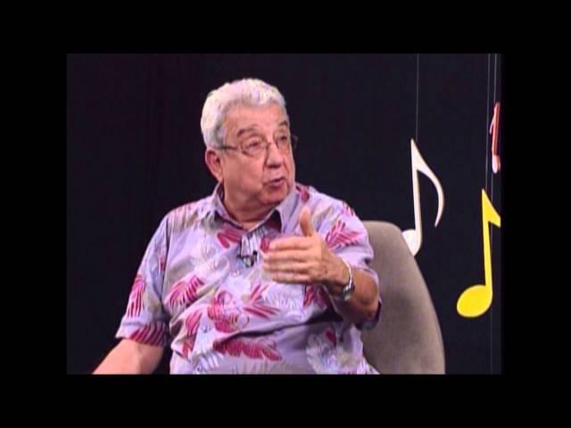 CONVERSANDO COM O MAESTRO - Renan Freitas e Tenório Telles