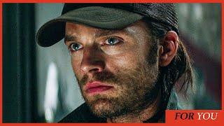 Bucky End Credit Scene   Captain America The Winter Soldier (2014) Movie CLIP 4K
