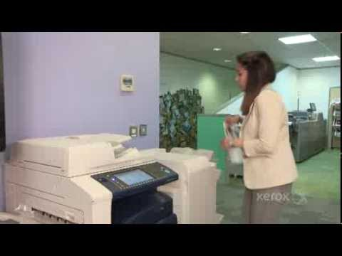 Xerox ConnectKey | Cost Control:- Application Default Settings