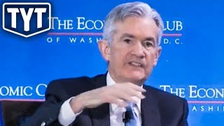 Fed Warns Of REAL National Crisis