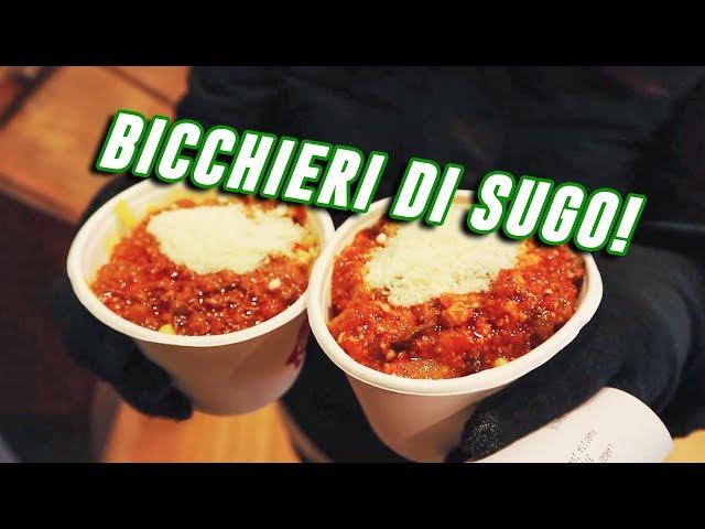 Beato chi mangia sta roba! - Verona - Vlog #04 pt.2