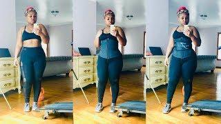 JSculpt Fitness Belt Review