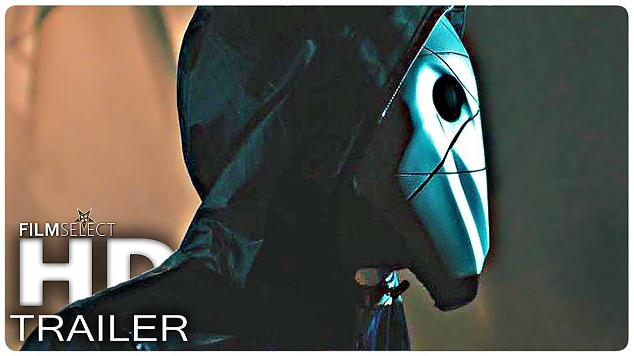 DREAMCATCHER Trailer (2021)