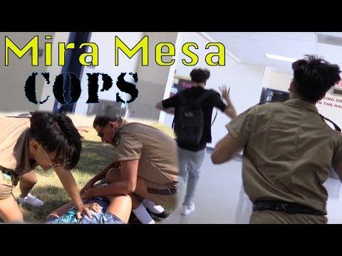 MIRA MESA COPS