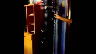 best revolving cd rack 320 cd's capacity