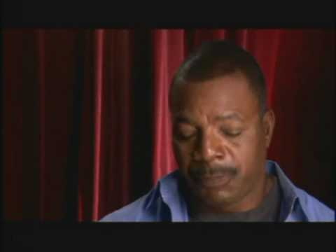 Carl Weathers  on the Rocky Series