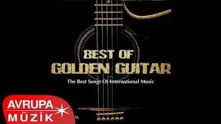 Yusuf Bütünley - Best Of Golden Guitar (Full Albüm)