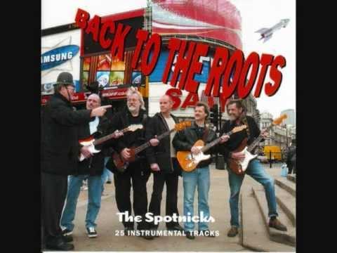 The Spotnicks - Last Date + Karaoke version