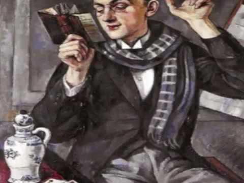 Аверченко Поэт   читает Павел Беседин