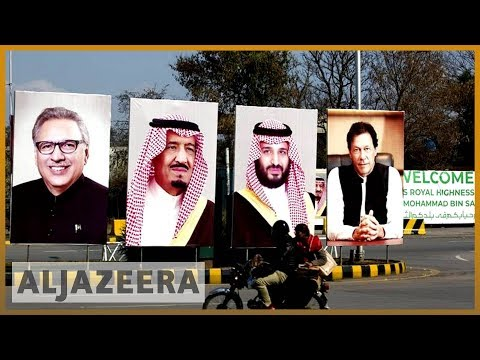 🇸🇦 Why is Saudi crown prince turning to the east for business? | Al Jazeera English
