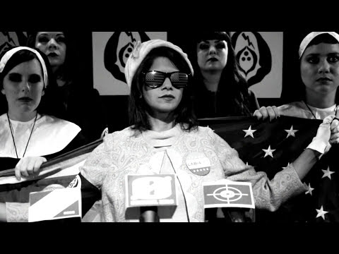 Shilpa Ray - Nocturnal Emissions (Official Music Video)