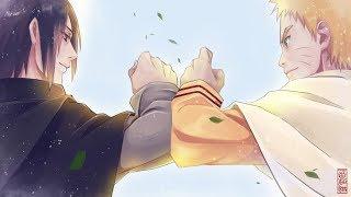 [AMV] Naruto Shippuuden - Sayonara Memory