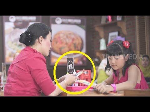 EKSPERIMEN Ibu Kecanduan Sosmed Gak Peduli Anaknya   SIAPA PEDULI (14/02/19)