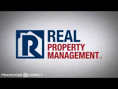 What Does Real Property Management Do For You?