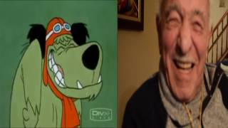 Nonno John & Muttley (Best Laugh Ever)
