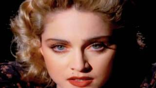 Madonna - Live To Tell [Official Music Video]