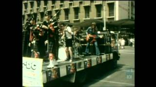 Countdown (Australia)- Rock From Down Under- October 28, 1984- 10th Anniversary Episode