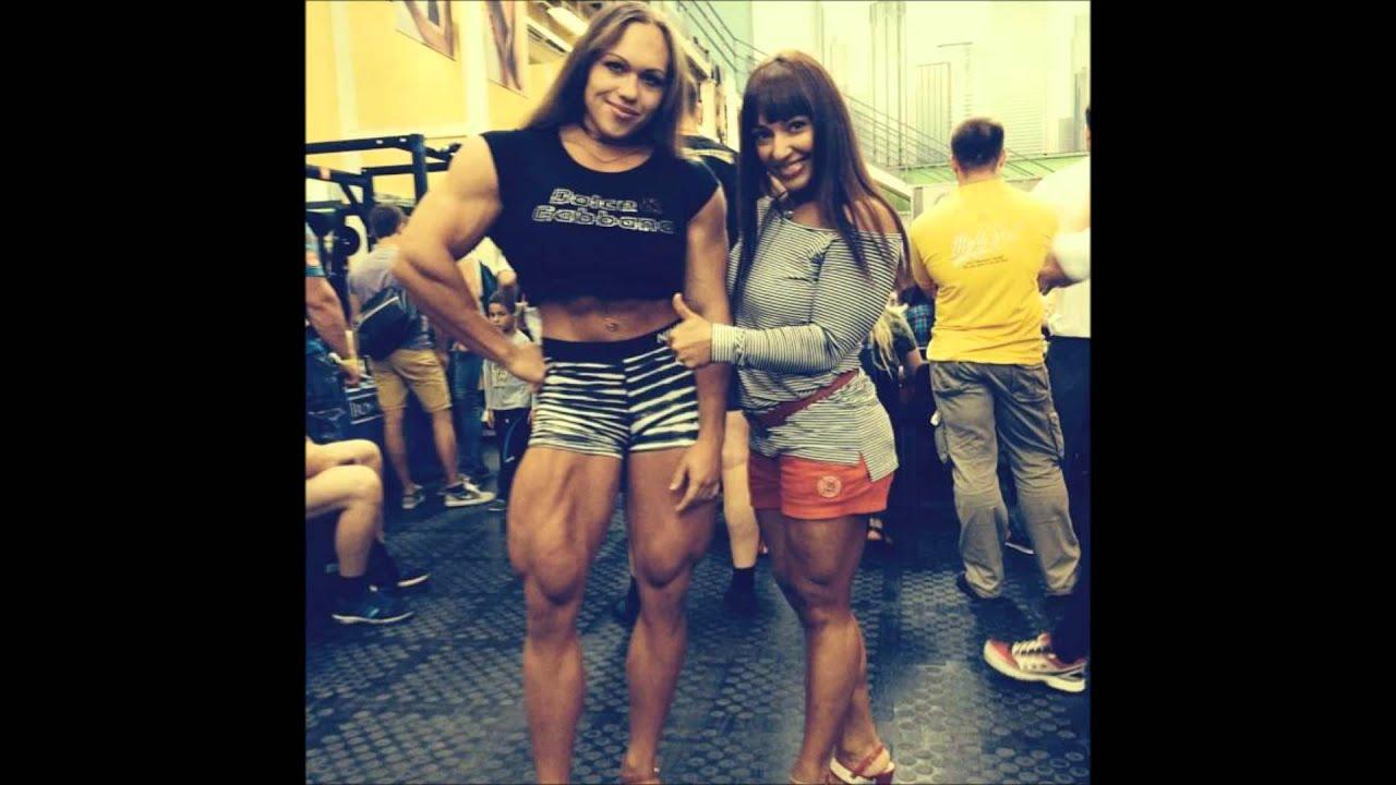 Pics of asian female bodybuilders — photo 8