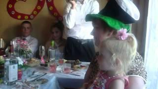 Волшебная шляпа(Свадьба., 2013-06-18T10:05:28.000Z)