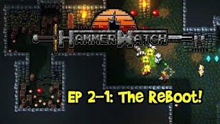 Hammerwatch Coop Gameplay, PC Multiplayer Let