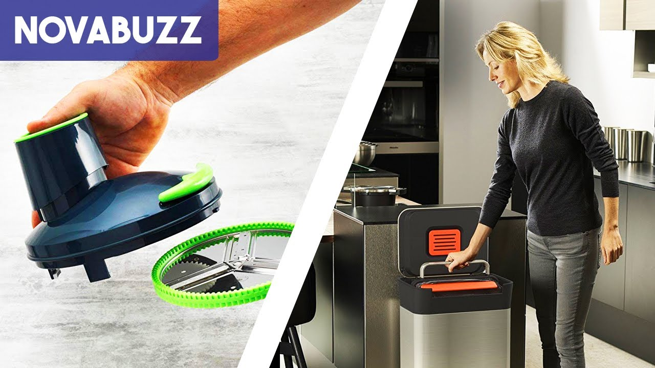 10 Useful Kitchen Utensils And Appliances Available On Amazon Youtube