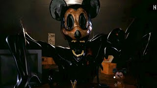 El MICKEY más TERRORÍFICO de TODOS - Five Nights at Treasure Island 2021 *Noches 5 y 6* (FNAF Game)