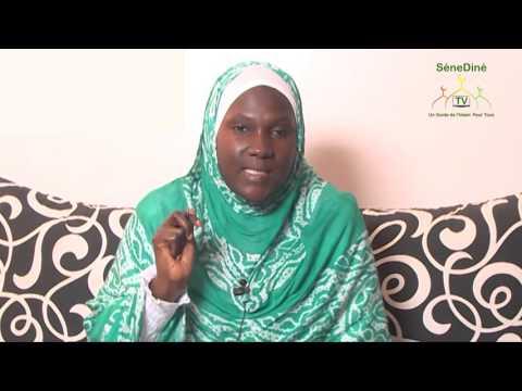 Ceux qui lancent des accusations contre des femmes chastes | Mame Diarra NIANG