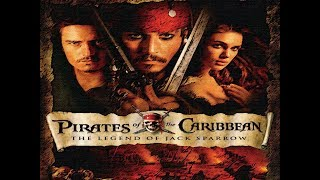 Pirates of the Caribbean: The legend of Jack Sparrow Full Walkthrough