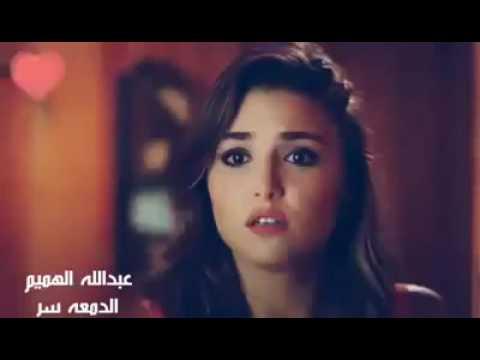 عبدالله الهميم - شوف حبنا راح وضاع - فيديو كليب حزين  2018