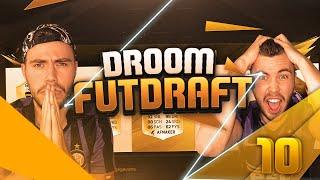 FIFA 16 | WAT EEN FINALE!! | DROOM DRAFT | #10