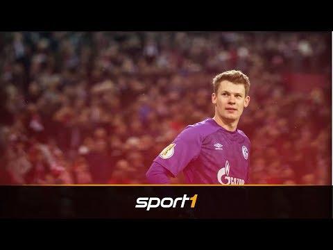 Schalkes nächste Nummer Eins: Das ist Alexander Nübel | SPORT1