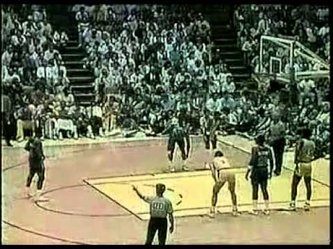 1989 NBA FINALS Game 4 4of10 Pistons Lakers joe dumars James Worthy