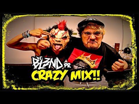 (CRAZY MIX) - DJ BL3ND PR