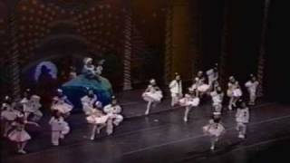 Mother Ginger 1994 - Nutcracker