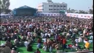 Urdu Nazm ~ Khilafat Sahara Hay Hum Ghumzadon Ka ~ Islam Ahmadiyyat