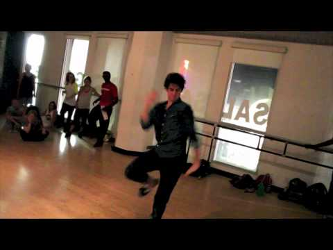 download Miguel - Adorn | Choreography by: Dejan Tubic & Janelle Ginestra
