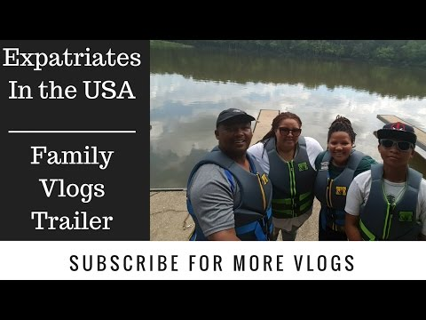 Expatriates | USA | Moving From South Africa to America | Full Channel Trailer