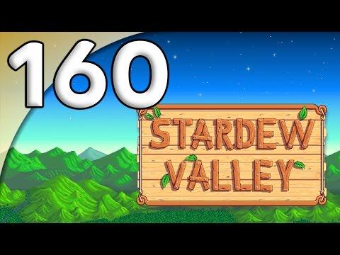 Stardew Valley - 160. Combat Training - Let's Play Stardew Valley Gameplay