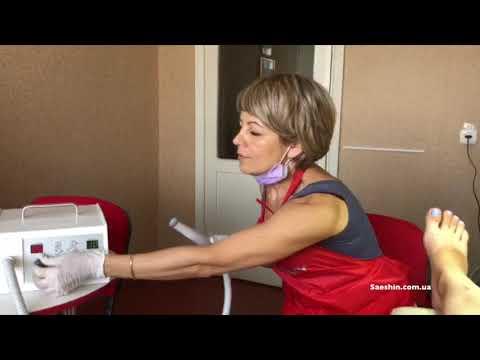 Strong Medi Power Аппарат для педикюра с пылесосом - отзыв