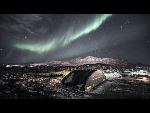 10 Things To Do In Nuuk