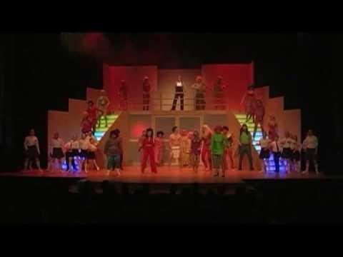 Act 1 Song 10 Go, Go, Go Joseph w Reprise.avi