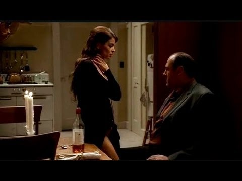 The Sopranos ~ The Gloria Nightmare