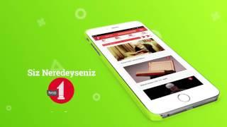 TV111 Mobil Uygulama Tanıtımı