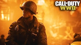 Call of Duty WW2 Official Trailer - Worldwide Campaign Reveal