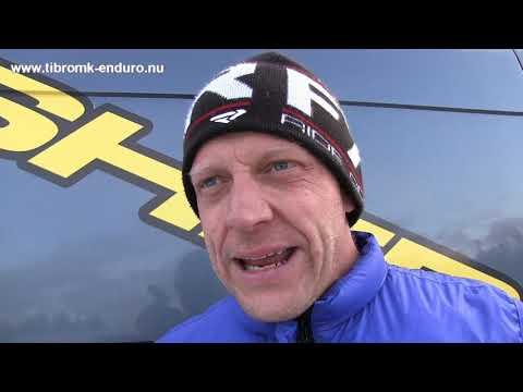 Enduro Vintercupen Östra Skaraborg 2019 Tidaholms MK